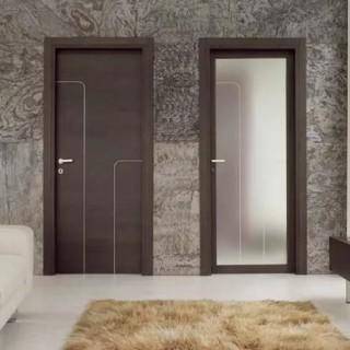Какую межкомнатную дверь  лучше купить в Челябинске?